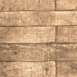 Stack of wood planks as background — Stock Photo #1331722