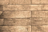 Stack of wood planks as background — Stock Photo