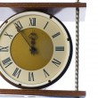 Clock — Stock Photo #1634260