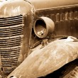 Old car — Stock Photo #1634701