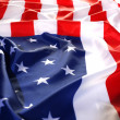 Flag of USA — Stock Photo #1645905