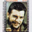 Постер, плакат: Stamp with Che Guevara