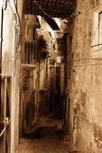 Klasik eski i̇talya — Stok fotoğraf