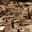 Old Italy; Sicily,  Modica city — Stock Photo #2280150