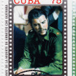 Stamp with Che Guevara — Stock Photo #2528801