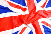 UK Flag Union Jack — Stock Photo