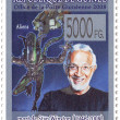 American effects supervisor Stan Winston — Stock Photo