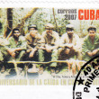 Stamp with Che Guevara — Stock Photo #2674043