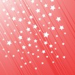Royalty-Free Stock Vector Image: Vector abstract red background