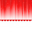 Royalty-Free Stock Vector Image: Vector valentine card