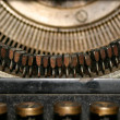 Royalty-Free Stock Photo: Typewriter,