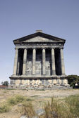 Pantheon Garny. Armenia. — Stock Photo