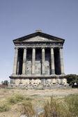 Garny panteonu. Arménie. — Stock fotografie