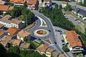 San Marino. — Stock Photo