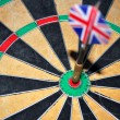 Darts — Stock Photo #1074323