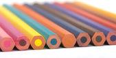 Pencils — Stock Photo