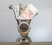 Economic crisis. — Stock Photo