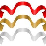 cores da bandeira conjunto 7 — Vetorial Stock