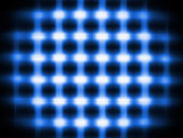 Blue light abstract background 2 — Stock Photo