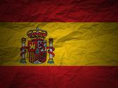 Grunge background Spain — Stock Photo