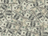 Banknotes background 2 — Stock Photo