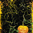 Stok fotoğraf: Halloween Background