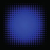 Spotted flash blye — Stock Photo
