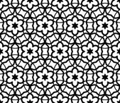 Seamless Wallpaper Pattern — Stock Photo