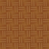 Seamless background. Wooden parquet — Stock Photo