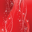 Image of red decoration — Stock Photo #1433755