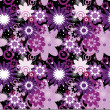 Seamless floral pattern — Stock Photo #2145478