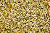 Herbs mixture — Stock Photo