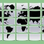 Earth — Stock Photo #1914803