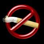 Постер, плакат: Cigarette