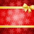 Royalty-Free Stock Vektorgrafik: Christmas pattern