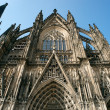 Stock Photo: Cathedral in Cologne