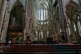 Kölner kathedrale — Stockfoto