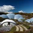 Eden Project - Stock Photo