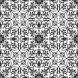 Seamless Renaissance Wallpaper — Vecteur #1034451