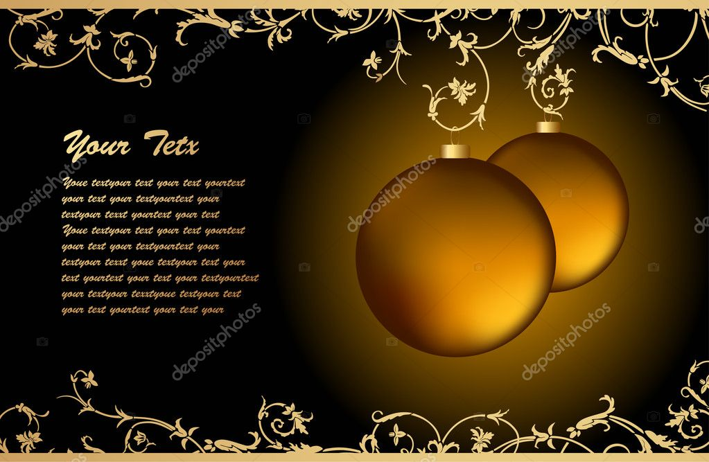 Holiday background — Stock Vector #1049239