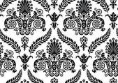 Seamless Renaissance Wallpaper — Stockvektor