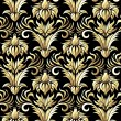 Vettoriale Stock : Seamless Wallpaper