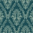 Stockvector : Seamless wallpaper