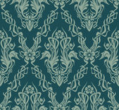 Seamless wallpaper — Vetorial Stock