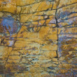 Abstract  texture of  stone wall. - Stock Photo
