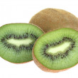 Group of kiwi. — Stock Photo #1338091