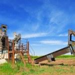 Oil crisis — Stock Photo
