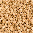 Wood Pellets - Stock Photo