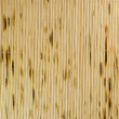 Bamboo sticks mat — Stock Photo