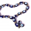 Foto de Stock  : Evil eyes amulet